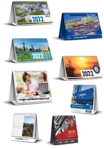 Bureau Kalenders