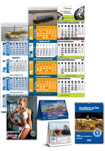 Specials Kalenders