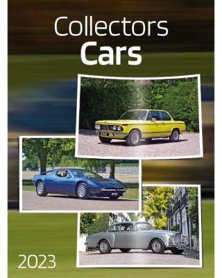Collectors Cars