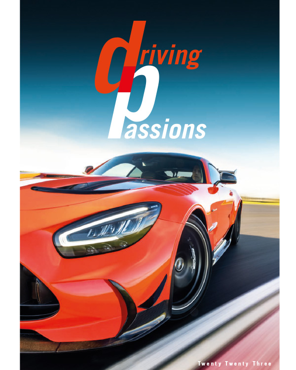 Driving Passions